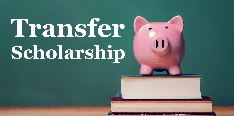 Transfer Scholarship 2017